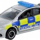 Tomica #039 Mitsubishi Lancer Evolution X British Police Type(Japan Import)