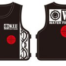 Water Fight Fighting jacket black (japan import)