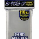 Card Sleeves Trading Card Size (Soft)