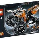Lego: Technic Quad Bike