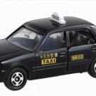 Takara Tomy Tomica #051 Toyota Crown Comfort Taxi(Japan Import)
