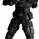 Deus EX: Human Revolution Play Arts Kai Lawrence Barrett Figure (Japan Import)