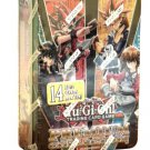YuGiOh 2012 Premium Collection Tin 14 Foil Cards! (Japan Import)