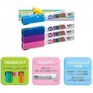Mitsubishi DO! Posuka Standard Marker Pen 5 Colors 0.7mm PC1MD5C