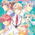 IDEA FACTORY - Sony PSP - Otometeki Koi Kakumei Love Revo