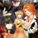 Plan Peace - Sony PSP - Solomons Ring Hi no Shou [Regular Edition]