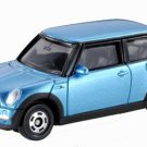 Takara Tomy Tomica #043 Mini Cooper(Japan Import)