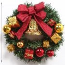 Lifedesign - Colors to choose Christmas wreath [32 cm] (No 2)