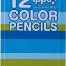 Dragonfly - Tombow Slide colored pencil plain M0212C CL-RPM0212C