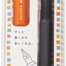 Pilot Kakuno Orange Color a Slender Writing(f)