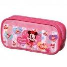 Sun-Star Stationery Minnie Mouse pencil case P DC Minnie S1488422
