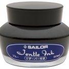 Sailor Jentle reservoir Blue Ink Bottle