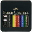 Faber-Castell - Polychromos Mixed Media Set