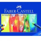 Faber-Castell - Creative Studio Oil Pastel Sticks 36 Count