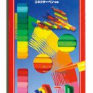 Faber-Castell Connector Pen (aqueous) 30 color set TFC-11-300-AJ
