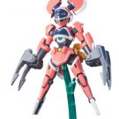LBX Minerva (1/1  Plastic) Bandai The Little Battlers (Japan Import)