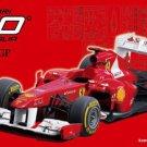 Model: Grand Prix Series Ferrari 150d [Japan Import]