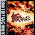 Square Enix - PlayStation 2 - Drag-On Dragoon (Ultimate Hits)