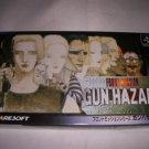 FRONT MISSION GUN HAZARD (Japanese Language Version) Import Super Famicom