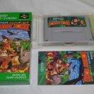 Nintendo Super NES - Super Donkey Kong