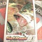 Sega of America - Sega Dreamcast - Get Bass with Fishing Controller