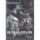 SUNRISE INTERACTIVE - PlayStation 2 - G-Saviour