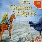 SUCCESS - Neo Golden Logres - Sega Dreamcast
