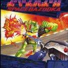 Nintendo - Space Bazooka - Nintendo Super NES