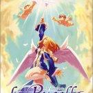 Nippon Ichi Software - PlayStation2 - La Pucelle Hikari no Seijo Densetsu