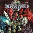 Capcom - PlayStation 2 - Maximo