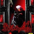 Capcom - PlayStation 2 - Devil May Cry