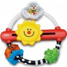 Baby Toy: TEETHING RING by FISHER-PRICE