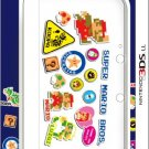 Body Cover Collection for Nintendo 3DSLL (Mario) TYPE A