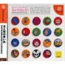 GENKI - Sega Dreamcast - Super Magnetic NiuNiu