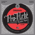 D Addario EJ30 Classics Rectified Classical Guitar Strings/Normal Tension