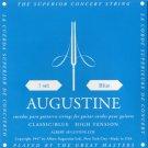 Albert Augustine 525A Gut Classical Guitar Strings High Tension