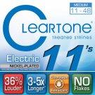 Cleartone Electric .011-.048 Medium Strings