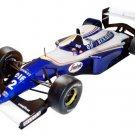 Model: Fujimi 1/20 Williams FW16 San Marino Grand Prix 1994