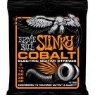 Ernie Ball 2722 Cobalt Electric Guitar Hybrid Slinky (9 - 46)