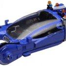 """1/24 scale """"Blade Runner"""" Spinners (plastic model) [JAPAN]"""