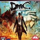 Capcom - PlayStation 3 - DmC Devil May Cry