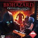 Capcom - PlayStation 3 - BioHazard Operation Raccoon City