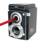 Merusu - Pencil sharpener one-size-fits-all design type manually stationery