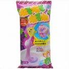 Popin' Cookin' DIY Nerunerunerune Candy Paste Grape Flavor by Kracie