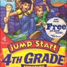 Vivendi Universal - Windows 2000/XP/Vista - JumpStart 4th Grade