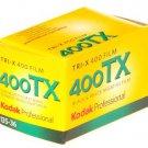 Kodak Tri-X 400TX Professional ISO 400 35mm Black and White Film
