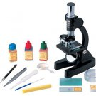 Vixen - learning microscope set SA-300 210107