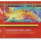 Caran D ache Supracolor Metal Box Set Of 40