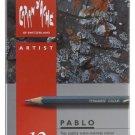 Caran dAche Pablo 0666-312 12 color set