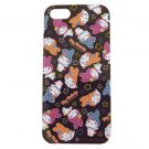 Saniro - Jewelry Case Cover My Melody private neon iPhone5 TM